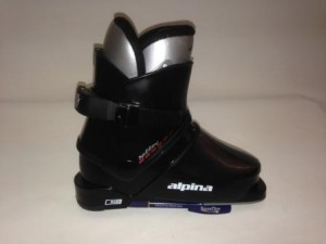 Alpina Speedy R1 - kopie