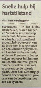 de limburger 2dec 2015 Beutenaken